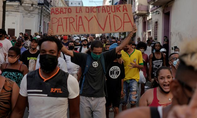Cuba Will Not Be the Same After July 11 Protests, Catholic Media Specialist Says
