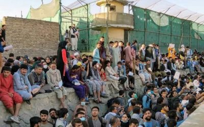 Italian Priest Recounts Harrowing Escape from Kabul
