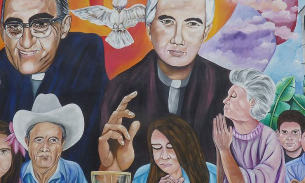 Beatification of Salvadoran Martyrs to Take Place in January