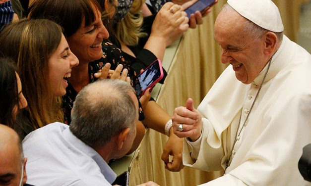 Central Europe Trip Was About Honoring Roots, Moving Forward, Pope Says