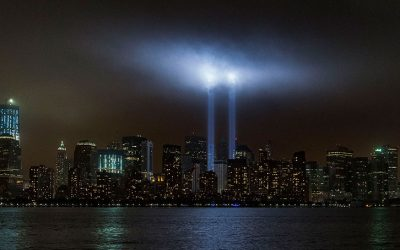 Remembering 9/11: From a Priest First Responder