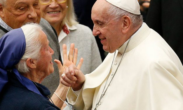 Pope Francis Says Church Must Respect Other Cultures, Not Impose Itself